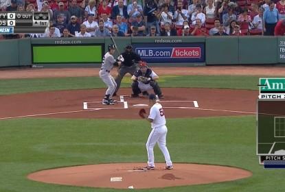 ESPN libera jogos do Sunday Night Baseball - The Playoffs