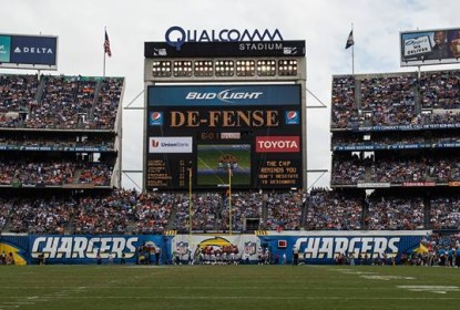 Chargers já preparam um novo nome no mercado com possível mudança - The Playoffs
