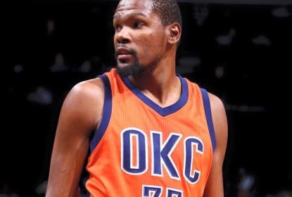Jogadores da NFL reagem à ida de Kevin Durant para os Warriors - The Playoffs