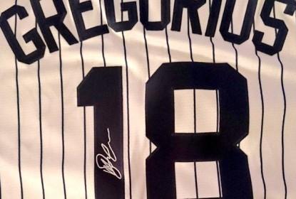 Didi Gregorius e New York Yankees evitam arbitragem - The Playoffs