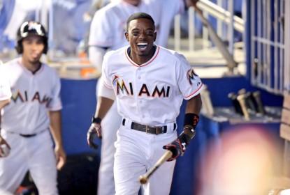 Dee Gordon fecha acordo milionário com Miami Marlins - The Playoffs