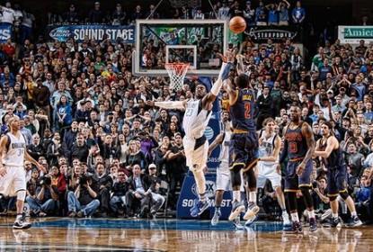 Com cesta decisiva de Irving, Cavs vencem Mavs na prorrogação - The Playoffs