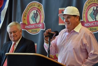 Pete Rose pede reintegração a MLB depois de escândalo dos Astros - The Playoffs