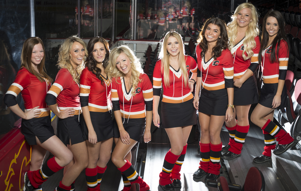 Calgary-flames-mulheres