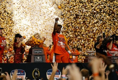 Clemson e Alabama vencem e decidem o College Football Playoff - The Playoffs