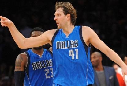 Dirk Nowitzki confirma que recusou cargo no Brooklyn Nets - The Playoffs