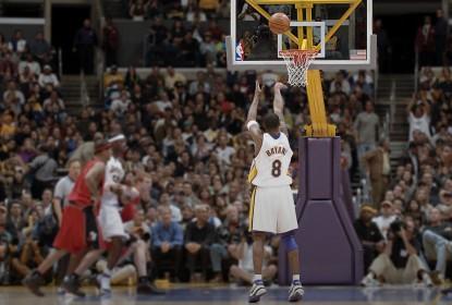 Relembre a carreira de 20 anos de Kobe Bryant em 10 minutos - The Playoffs