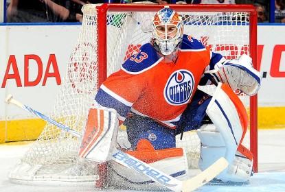 Edmonton Oilers renova por três anos com Cam Talbot - The Playoffs