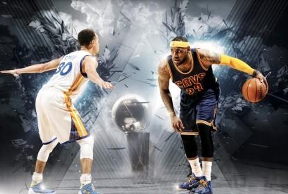 All-Star Game da NBA: Quem o The Playoffs escalaria para o jogo das estrelas - The Playoffs