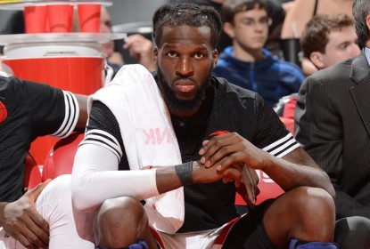 Houston Rockets está perto de anunciar os reforços DeMarre Carroll e Jeff Green - The Playoffs