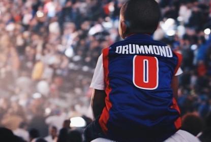 Técnico dos Pistons culpa Adam Silver pelo recorde negativo de Drummond - The Playoffs