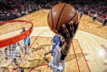 Sob liderança de Harden, Houston Rockets bate Dallas Mavericks - The Playoffs