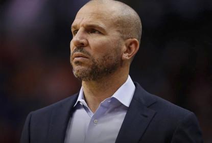 Jason Kidd é tido como principal alvo para ser o novo técnico dos Blazers - The Playoffs