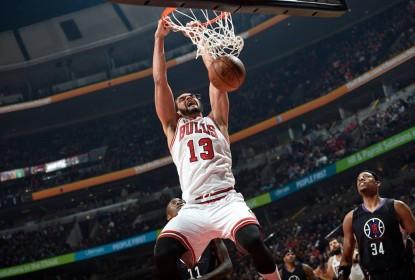 Joakim Noah anuncia sua aposentadoria da NBA após 13 anos - The Playoffs