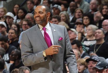 Lionel Hollins, assistente técnico dos Lakers, não viajará para Orlando - The Playoffs