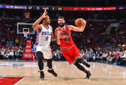 Bulls assina com Nikola Mirotic por mais 2 anos - The Playoffs