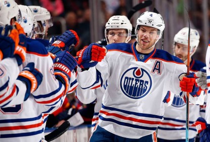 Oilers vencem e Panthers chegam a quarto jogo sem vitória - The Playoffs