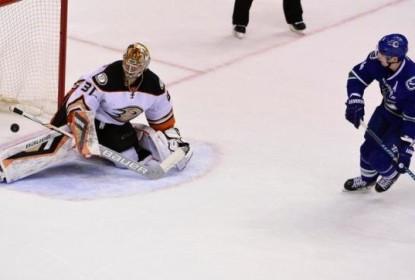 No shootout, Vancouver Canucks vence Anaheim Ducks - The Playoffs