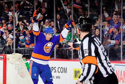 New York Islanders derrota Dallas Stars por 6 a 5 - The Playoffs
