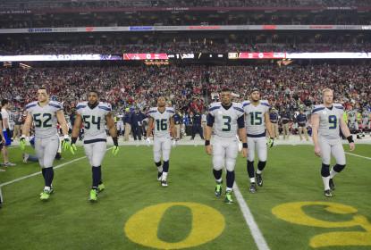 Confira os horários e transmissões dos jogos de Wild Card dos Playoffs da NFL - The Playoffs