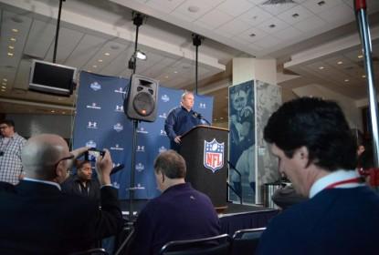 Definidos os treinadores e a comissão técnica para o Pro Bowl; confira - The Playoffs