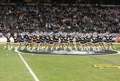 Raiders, Chargers e Rams disputam realocação para Los Angeles - The Playoffs
