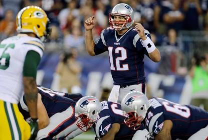 Livro de Tom Brady já é bestseller na Amazon - The Playoffs