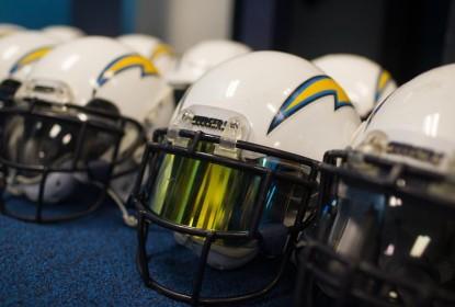 Chargers planejam construir novo estádio em San Diego - The Playoffs