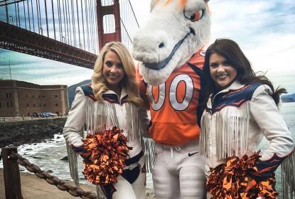 5 motivos para acreditar no título dos Broncos - The Playoffs