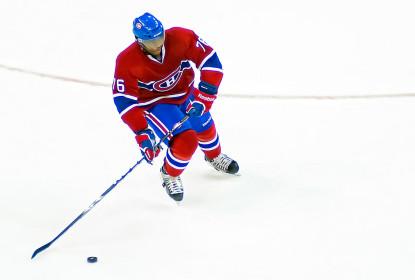 Montreal Canadiens perde do Colorado Avalanche e treinador culpa P.K. Subban - The Playoffs