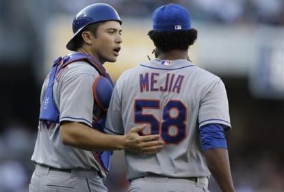 Jenrry Mejia falha pela terceira vez em anti-doping e está banido da MLB - The Playoffs