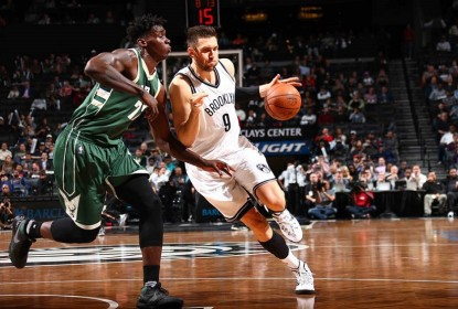 Brooklyn Nets dispensa Andrea Bargnani - The Playoffs