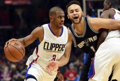Chris Paul confirma que negou troca com os Warriors: 'Nunca quis sair para o Oeste' - The Playoffs