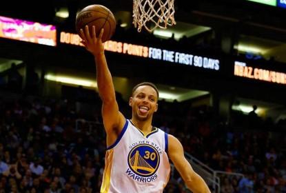 Curry e Bogut respondem comentários de ex-atletas sobre os Warriors - The Playoffs