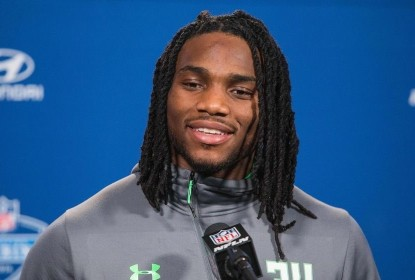 Jaylon Smith passa por cirurgia no pulso - The Playoffs