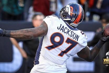 Broncos oferecem altos valores para Malik Jackson - The Playoffs
