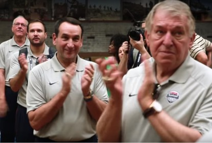 Jerry Colangelo diz não estar preocupado com resultado dos EUA na Copa do Mundo de Basquete - The Playoffs