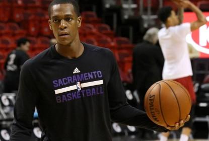 Rajon Rondo diz que jogadores dos Kings faltaram a treino antes de enfrentar Cavaliers - The Playoffs
