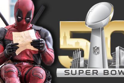 Os melhores comerciais do Super Bowl 50 - The Playoffs