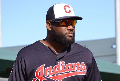 Abraham Almonte, do Cleveland Indians, é suspenso após ser flagrado em teste anti-doping - The Playoffs