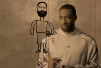 Gilbert Arenas quer contrato de 10 dias com Lakers para se despedir de Kobe - The Playoffs