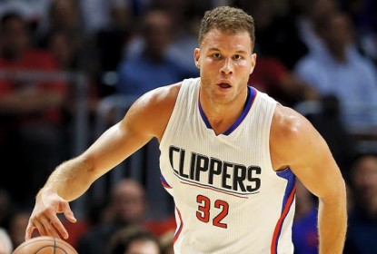 Los Angeles Clippers suspende Blake Griffin por quatro partidas - The Playoffs