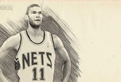 Forever 21 lança coleção da NBA e conta com presença de Brook Lopez - The Playoffs