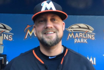 Casey McGehee acerta contrato com o Detroit Tigers - The Playoffs