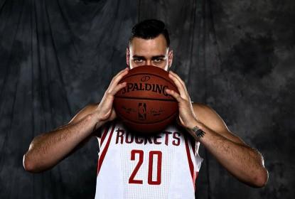 Rockets igualam proposta dos Nets e mantêm Motiejunas no elenco - The Playoffs