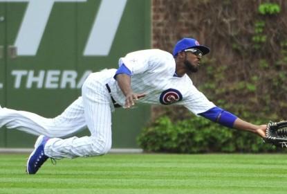 Cardinals roubam Dexter Fowler dos Cubs - The Playoffs