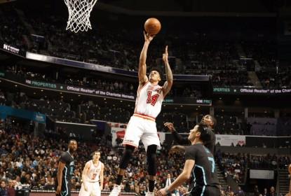 Em jogo disputado, Miami Heat vence mais uma - The Playoffs