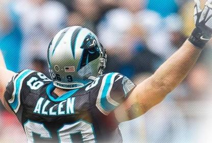 Vice-campeão no último Super Bowl, Jared Allen anuncia aposentadoria - The Playoffs