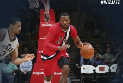 Em primeiro jogo pós All-Star Break, Washington Wizards bate Utah Jazz - The Playoffs