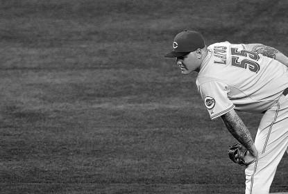 White Sox acertam com Mat Latos e fecham rotação para 2016 - The Playoffs